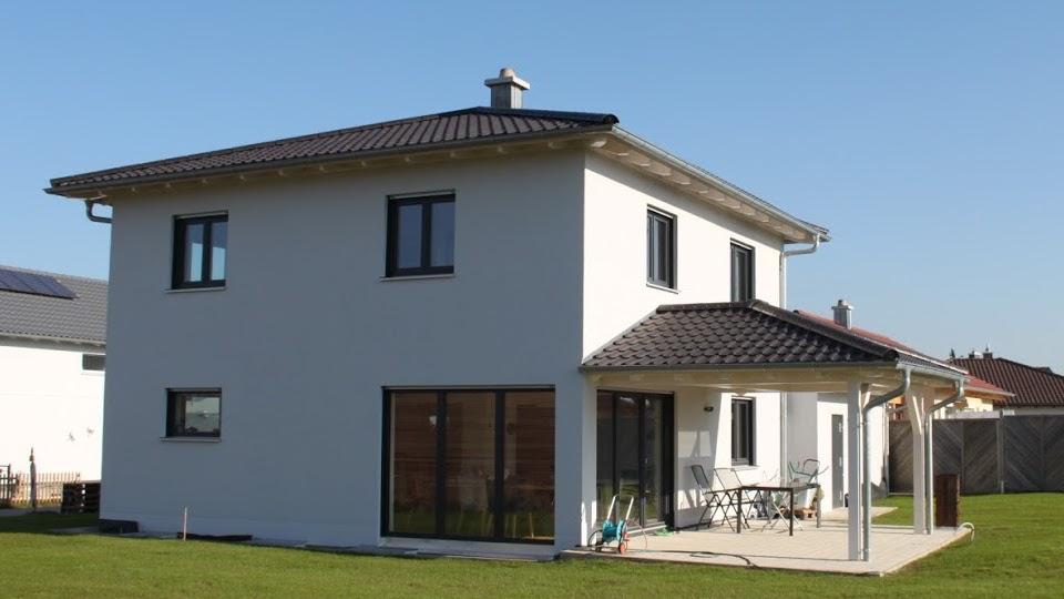 Massivhaus Rosner Bau