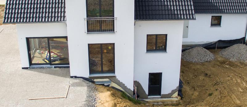 Kellerbau Rosner Bau GmbH